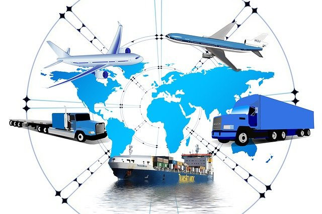 Logistics for small businesses