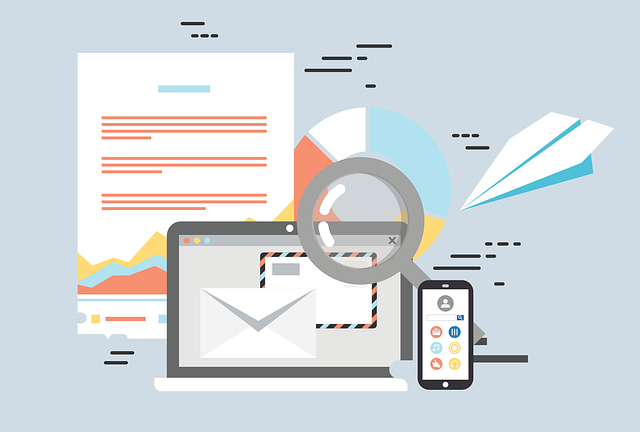 Email marketing for your products