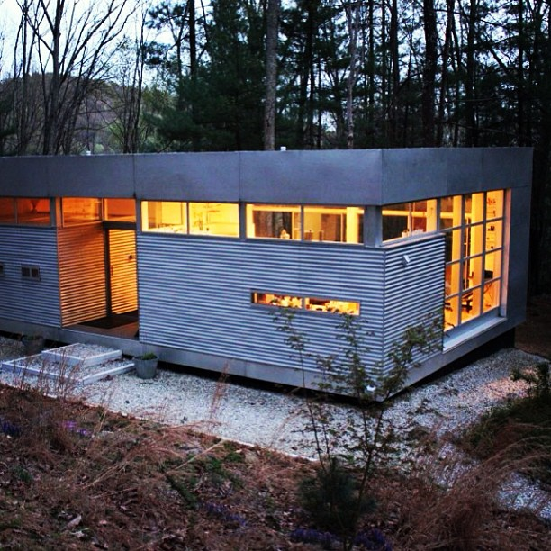 Prefab shelters and buildings: What purpose do they serve?